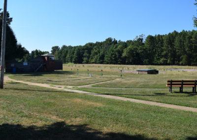 LRST Fields